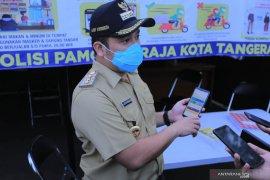 10.000 orang pengusaha di Kota Tangerang dapat bantuan modal