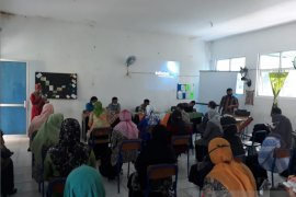 Bangka Tengah bahas persiapan pelaksanaan pembelajaran di sekolah