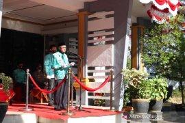 Peringatan Harjad ke-70 Kabupaten Banjar digelar sederhana