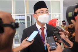 Wagub Banten Andika Hazrumy  optimistis Indonesia maju meski ditengah pandemi