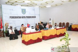 Pemkot Probolinggo tunggu hasil polling wali murid soal sekolah tatap muka