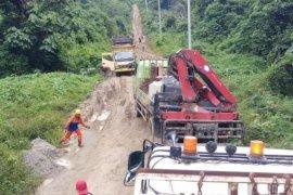 Tiga desa terpencil di Kabupaten Paser akan nikmati listrik PLN