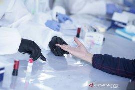 38 orang di Gedung DPRD Jabar dikabarkan terinfeksi COVID-19