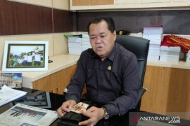DPRD Banjarmasin: Gerakkan donasi telepon pintar untuk kelancaran PJJ