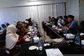 DPRD Kalsel akan perjuangkan bantuan untuk panti asuhan