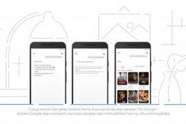 Google berbagi tips seru 17 Agustusan di rumah