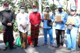 Putri Koster: Pasar Gotong Royong Krama Bali tawarkan harga lebih murah
