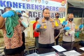 Pelaku pembunuhan petani di Aceh Barat ditangkap, ini pelakunya