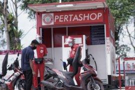 Pertamina resmikan dua Pertashop Perdana di Kalbar
