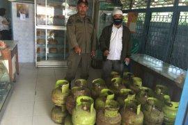 Pertamina : Masih ditemukan Horeka gunakan elpiji subsidi di Singkawang-Sambas