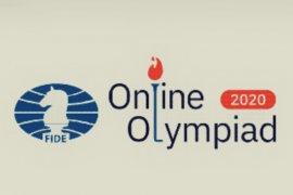 Tim catur Indonesia di peringkat empat pada hari pertama olimpiade