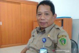 DPMD Kabupaten Penajam pinjam bilik-kotak suara KPU untuk pemilihan anggota BPD