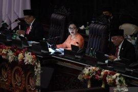 Ketua DPR RI Puan Maharani ajak bersatu bangun kekuatan bangsa dan negara