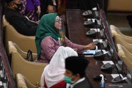 Sidang Tahunan MPR, protokol kesehatan dijalankan