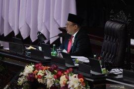 Ketua  MPR RI ajak warga jadikan Pancasila landasan etika hadapi tantangan