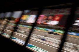 Formula 1: Hamilton dominan juarai GP Spanyol