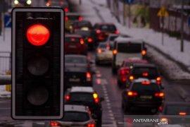 Seluruh traffic light di Medan  akan dimerahkan pada peringatan detik-detik proklamasi
