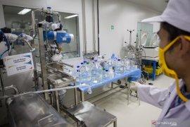 Pemerintah siapkan perpres pelaksanaan vaksinasi COVID-19