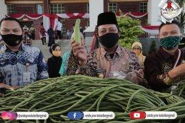 Lapsus : Bangkitkan kembali ekonomi Kalsel Paman Birin bantu UMKM Banua