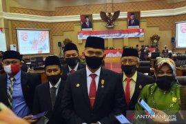 DPRD Kota Jambi minta pencegahan penularan COVID-19 diperketat, Fasha minta media tidak bikin panik masyarakat