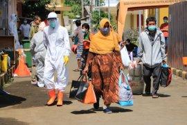 Lima kelurahan di Kota Surabaya berhasil capai nol kasus COVID-19