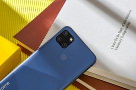 HP Realme luncurkan C12, baterai jumbo 6.000mAh