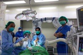 RSUI berhasil operasi implantasi koklea untuk pertama kali