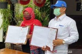 SBI gandeng ULM untuk konservasi bekantan dan lahan basah