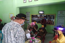 Wali Kota kunjungi kediaman anggota  veteran