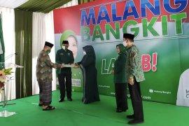 PKB resmi usung pasangan Lathifah-Didik maju Pilkada Kabupaten Malang