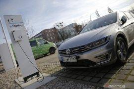 Saham Jerman hentikan kerugian dengan indeks DAX 30 melonjak 2,01 persen