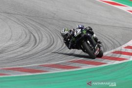 Hasil FP1 GP San Marino: Vinales tampil tercepat