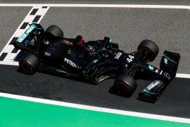 Formula 1: Hamilton rebut pole position GP Spanyol