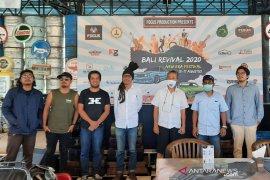 Sejumlah musisi siap meriahkan konser 'drive-in' pertama di Bali