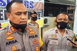 Polisi jelaskan ledakan di rumah anggota DPRK Aceh Barat jenis granat nenas