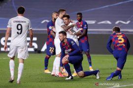 Liga Champions: Ini lima catatan setelah Bayern Munich menghajar Barcelona