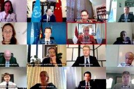 Iran: AS dipermalukan dengan penolakan proposal embargo senjata oleh DK PBB