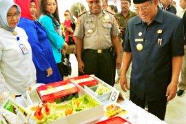 Pemerintah pusat akan bantu pemgembangan UMKM di Malut