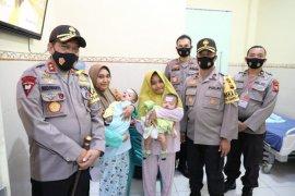 27 warga Malut jalani operasi bibir sumbing gratis