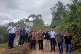 Imigrasi Putussibau pantau jalur tikus di batas Indonesia - Malaysia