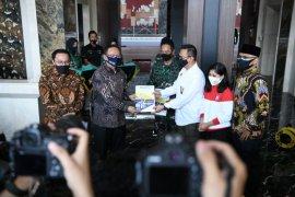 DPR dukung BIN dan TNI tindak lanjuti uji klinis obat COVID-19