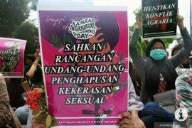 KPPPA sebut kekerasan seksual harus jadi perhatian