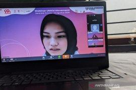 Telkomsel Gelar Webinar 'UMKM Movement' di 12 Kota