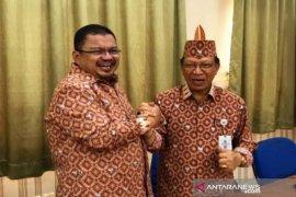 Yuni Abdi terpilih Ketua Golkar Banjarmasin