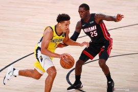 Ringkasan NBA : Pacers klaim peringkat empat Wilayah Timur