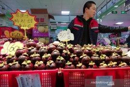 Ekspor Indonesia ke China meningkat di tengah pandemi
