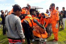 Pencari kerang ditemukan meninggal dunia mengapung di Krueng Meureubo