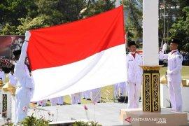 Masyarakat Aceh Tengah diminta hentikan sejenak aktifitas di detik-detik proklamasi