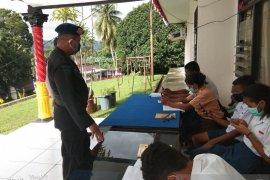 Brimob Polda Maluku sediakan wifi gratis untuk siswa kurang mampu belajar daring