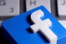 Facebook lakukan uji coba format video bergaya TikTok